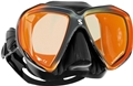 ScubaPro Spectra Spectra Scuba Dive Mask with Mirrored Lens