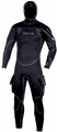 Hollis Neotek 8/7/6mm Semi-Drysuit
