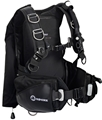 Apeks Black Ice Back Inflation BCD
