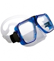 Scuba Max Navigator Two Window Mask