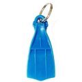 Trident Mini Fin Key Ring