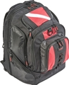 Akona Commuter Dive Flag Backpack