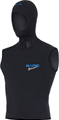 BARE 1 mm S-Flex Hooded Vest