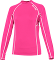 Bare Womens Long Sleeved Sunguard