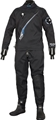 Bare Front Zip Trilam Tech Dry Men's Drysuit