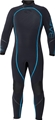 Bare 5mm Reactive Men's Fullsuit