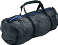 Innovative Heavy Duty Large Mesh Duffel Bag