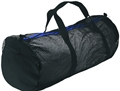Innovative Deluxe Heavy Duty Large Mesh-Nylon  Duffel Bag