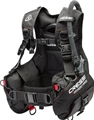Cressi Start Pro Weight Integrated BCD