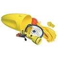 Trident Fox Bailer Auto/Boat Safety Kit