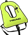 Head Neon Yellow Snorkeling Vest