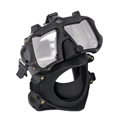 Hollis MOD-1 Full Face Mask W/O Pod