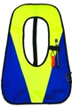 Innovative Deluxe Snorkel Vest with Metal Valve
