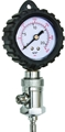 Innovative Intermediate Pressure Gauge