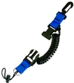 Innovative Snappy Coils Lanyard