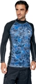 IST DS46 Unisex Long Sleeve Rash Guard