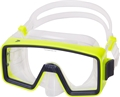 IST M50 Shadow Single Lens Dive Mask