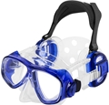 IST ME59 Pro Ear Kid's Dive Mask
