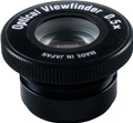 Sea & Sea .5X Optical Viewfinder for RDX and MDX Housings