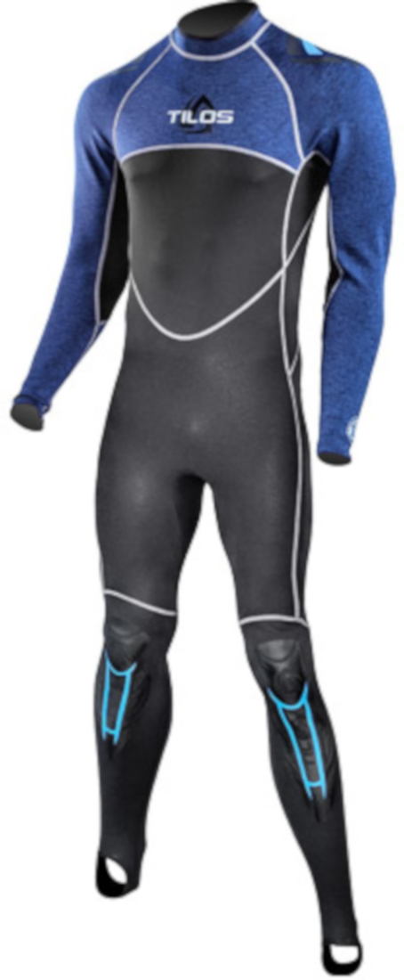 Tilos 6 oz Unisex Skin Suit