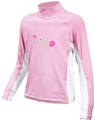 Tilos Kid's Long Sleeve UV Rash Guard