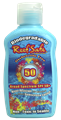 Reef Safe Oxybenzone Free Biodegradable SPF 50 Sunscreen