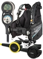 TUSA Basic Scuba Diving Package