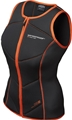 Waterproof Women's 3D Mesh Vest
