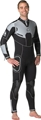 Waterproof W4 5mm Men's Back Zip Full Wetsuit