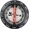 XS Scuba Supertilt Compass Northern Hemisphere