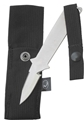 Zeagle BC Dive Knife with Sheath