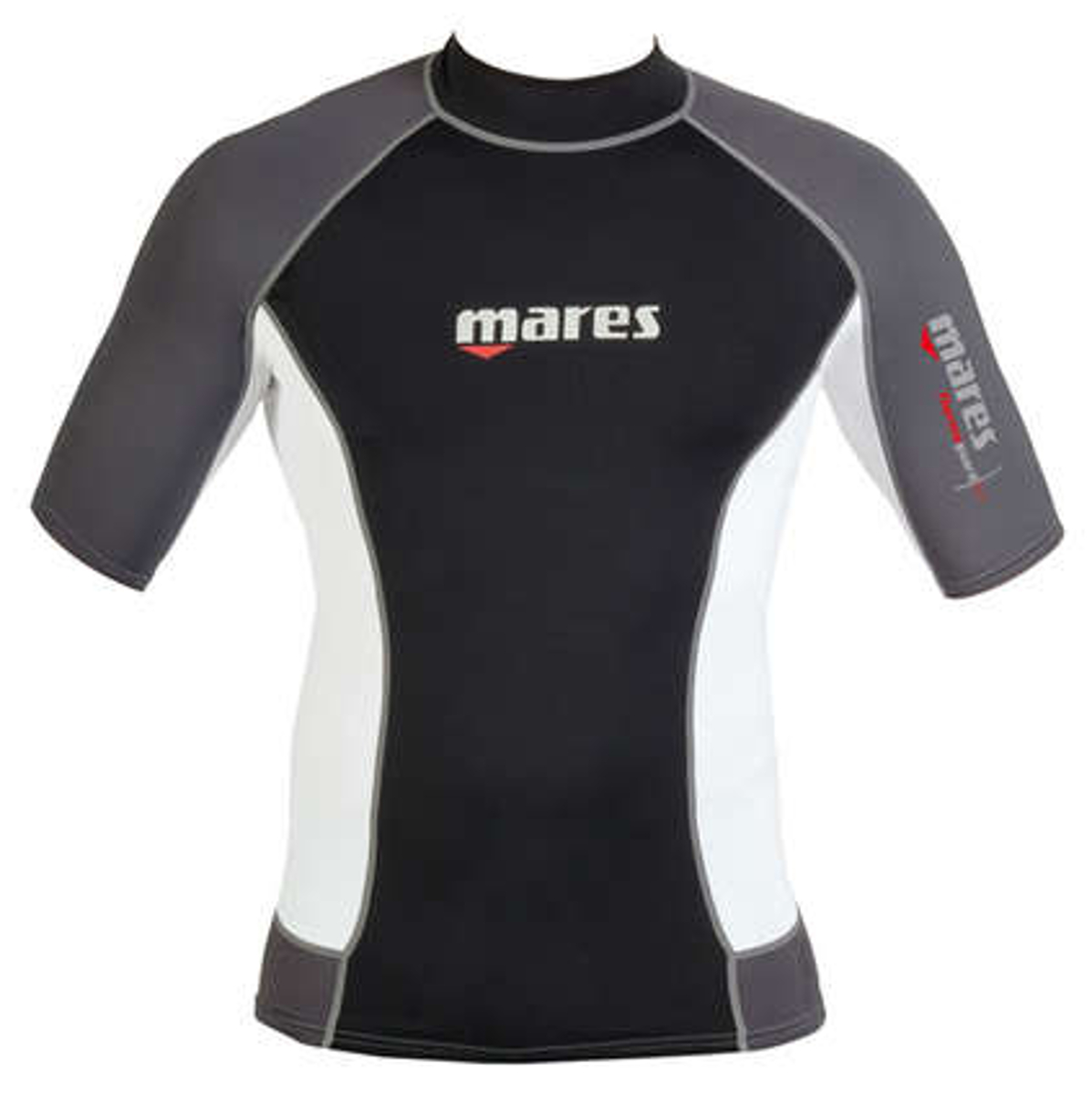 Mares Mens 0.5mm Short Sleeve Thermo Guard