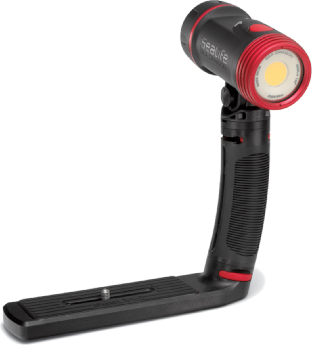 SeaLife Sea Dragon 2500F COB LED UW Photo-Video-Dive Light Kit