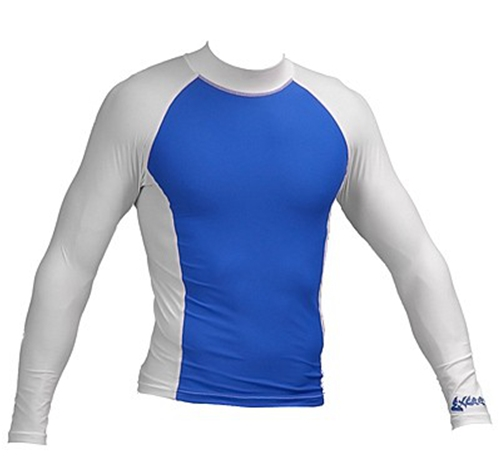 Exceed Eminence Men's Long Sleeve Rash Guard