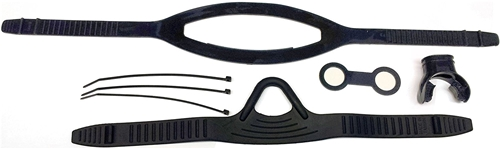 Save-A-Dive Spare Parts Kit