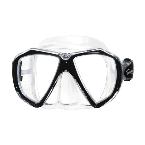 Scuba Max Spider Eye Mask With Free Mask Box