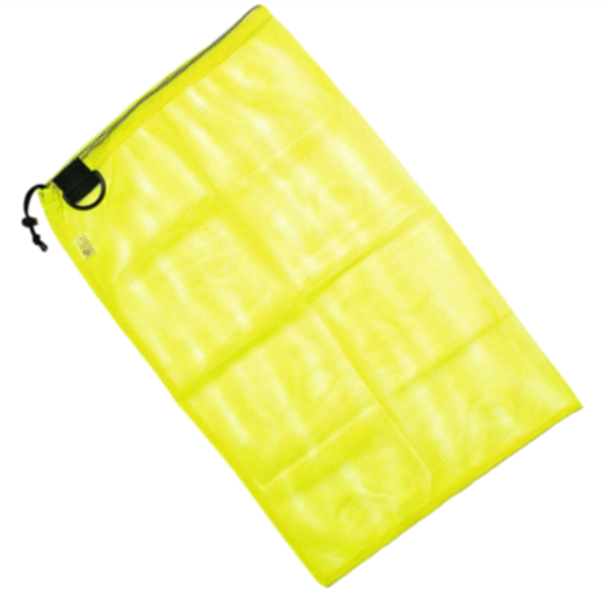 Innovative Econo Medium Mesh Drawstring Bag