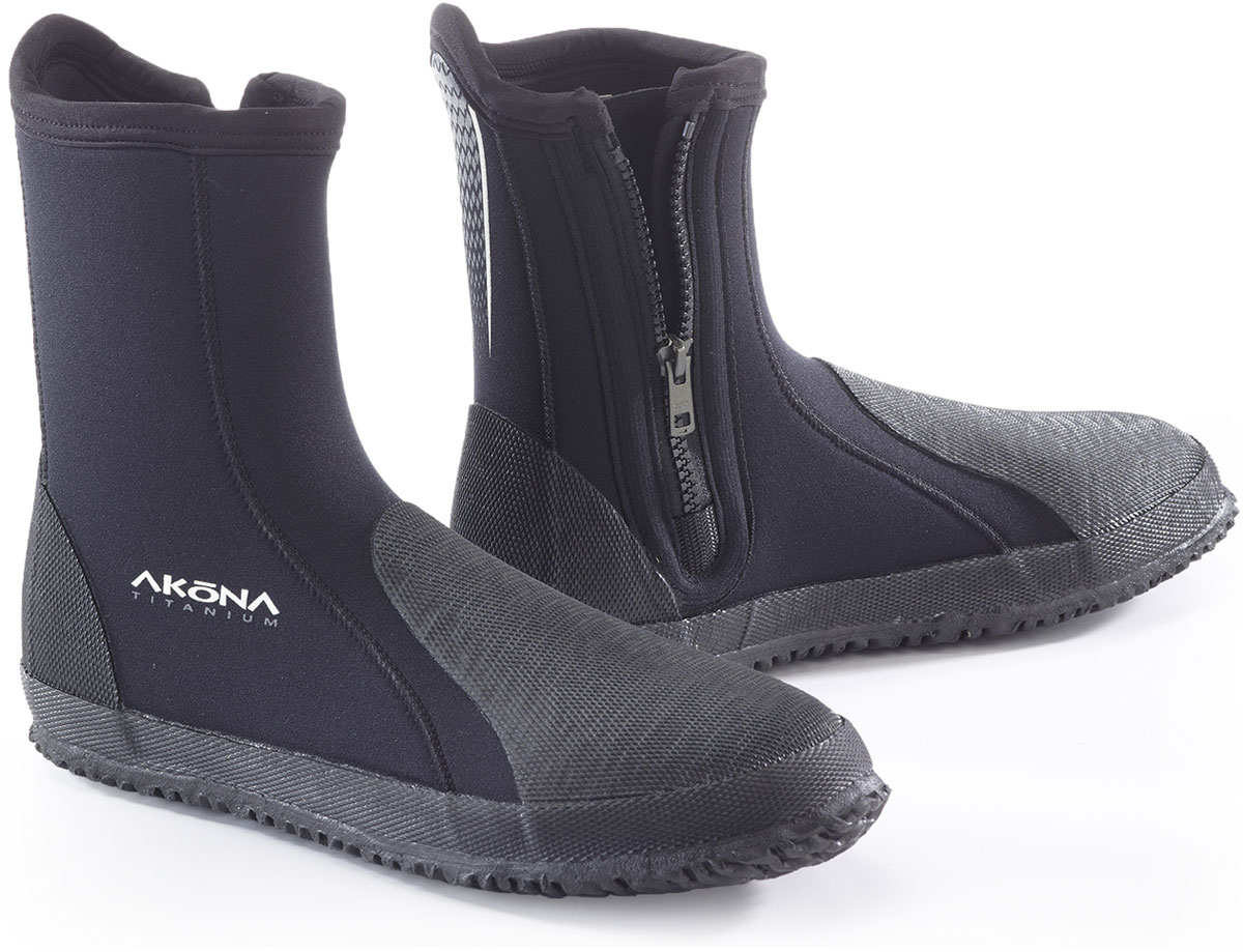 Akona 6mm Deluxe Boot
