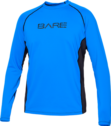 Bare Mens Long Sleeve Sunguard