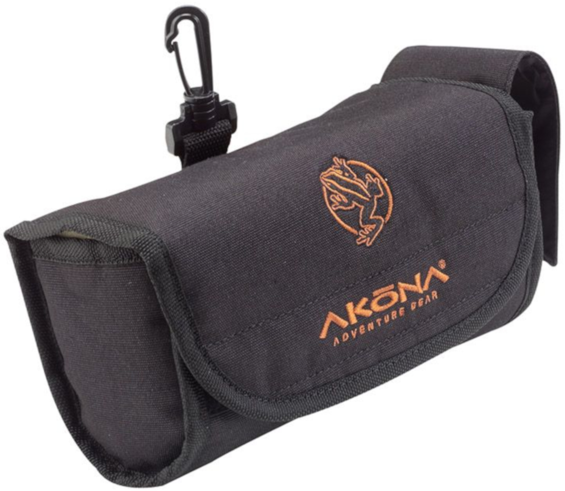 Akona Padded Mask Bag