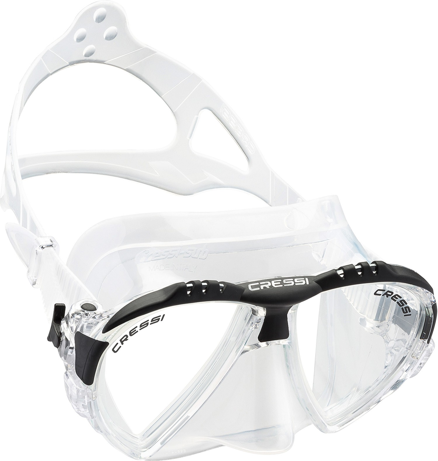 Cressi Matrix 2 Window Mask
