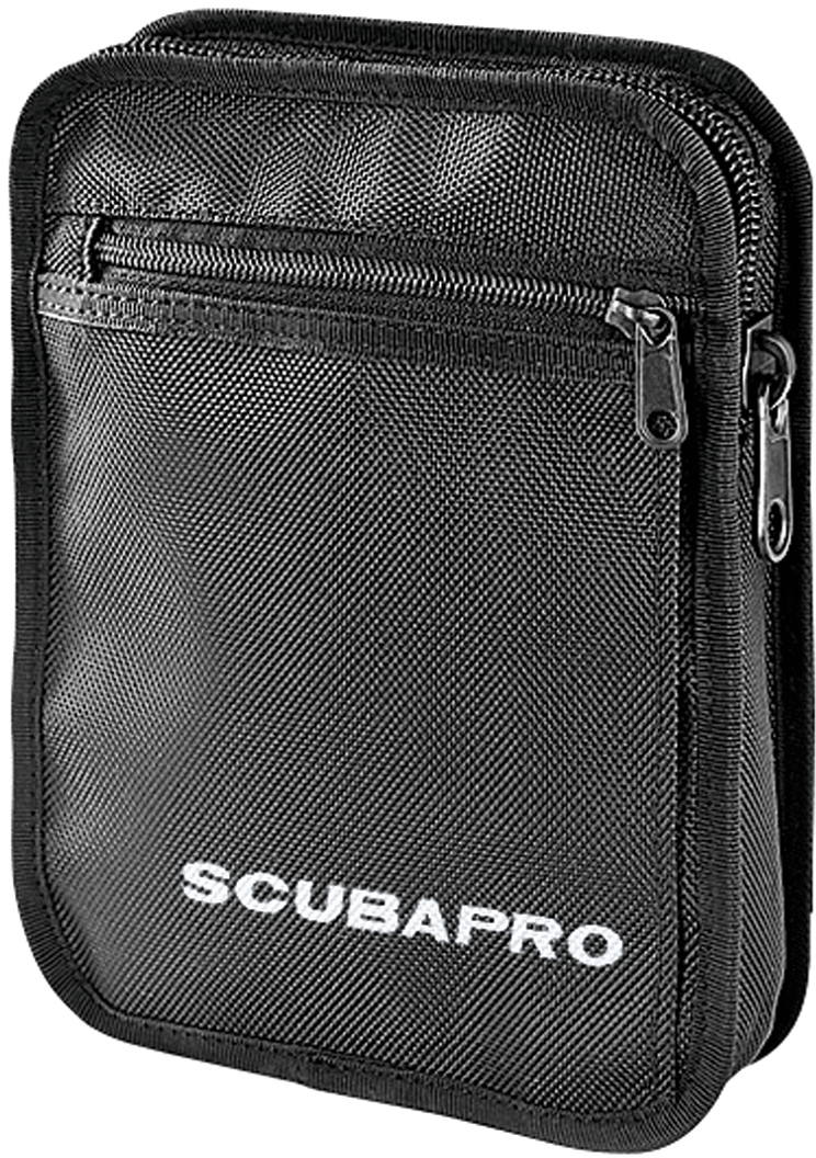 XTEC By ScubaPro Large Storage Pouch